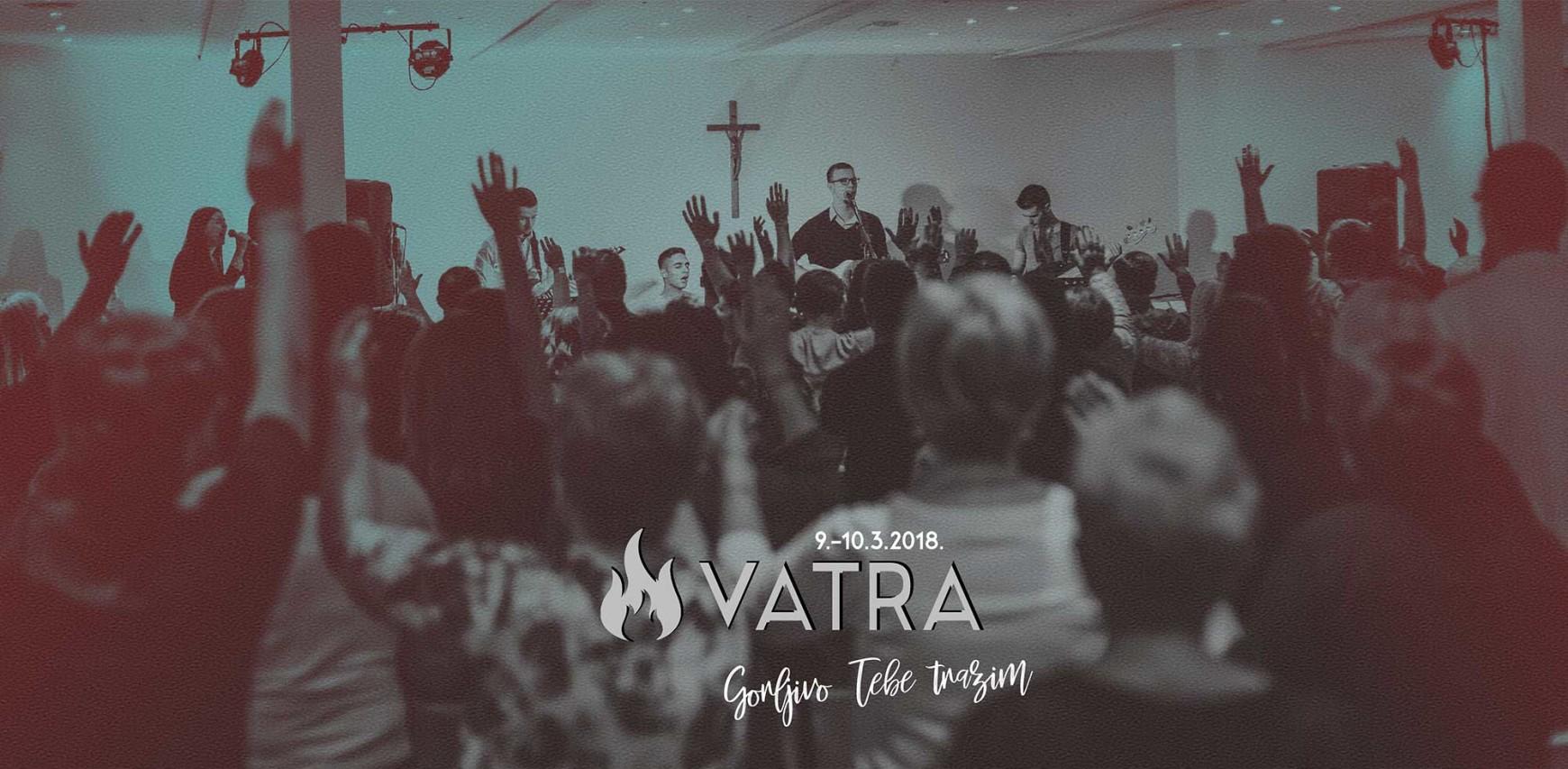 VATRA seminar 2018.